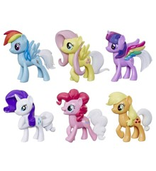 My Little Pony - Rainbow Road Trip Collection