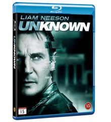 The Unknown (Blu-Ray)