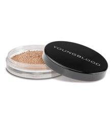 YOUNGBLOOD - Loose Mineral Foundation - Honig