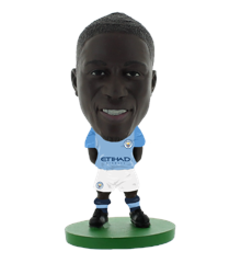 Soccerstarz - Manchester City Benjamin Mendy - Home Kit (2019)