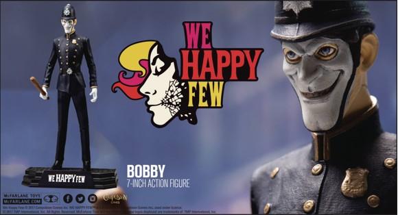 We Happy Few Bobby Af Cs