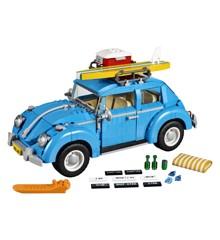 LEGO Exclusive - Volkswagen Beetle (10252)