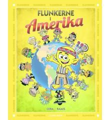 Flunkerne - Flunkerne i Amerika