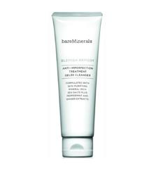 bareMinerals - Blemish Remedy Anti-Imperfection Treatment Geleé Cleanser 120 gr.