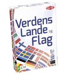 Tactic - Verdens Lande og Flag