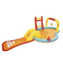 Bestway - Lil' Champ Plaske Pool 4.35m x 2.13m x 1.17m (53068)