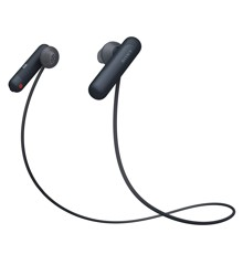 Sony - WI-SP500 Wireless In-Ear Sports Headphones