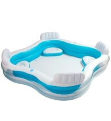 Intex - Swim Centre Family Pool with Seats (56475NP)