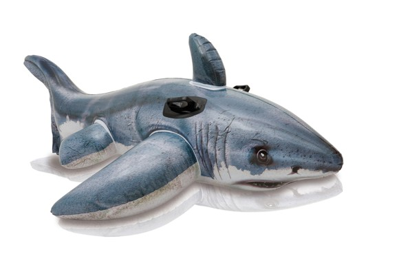 INTEX - Great White Shark (657525)