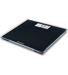 Soehnle - Style Sense Compact 100 Personvægt - Sort