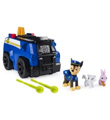 Paw Patrol - Ride 'n Rescue vehicles - Chase (6046797C)