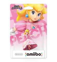 Nintendo Amiibo Figurine Peach