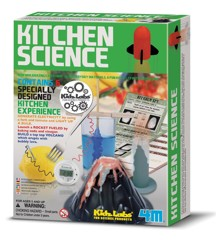 4M KidzLabs - Kitchen Science (3296)