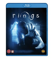 The Ring 3 / Rings (Blu-Ray)