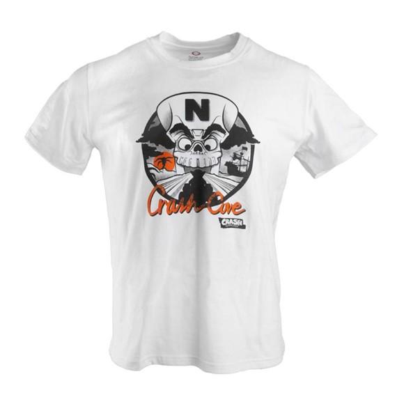 Crash Team Racing Crash Cove T-Shirt XL
