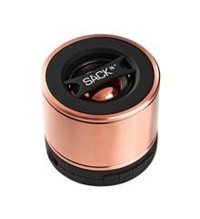 SACKit - WOOFit S Bluetooth Højtaler Copper
