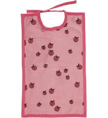 Småfolk - Hagesmæk med Æble Print