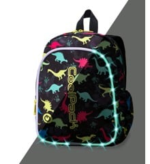 Coolpack - LedPack Bobby - Dinosaurs