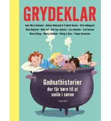 Børnebog - Grydeklar Godnathistorier