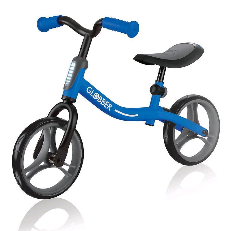 GLOBBER - Balance Bike - Blue