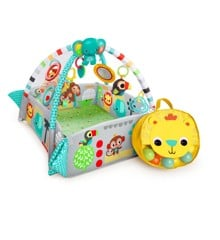 Bright Starts - 5-i-1 baby aktivitets center (10754)