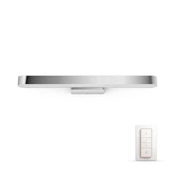Philips Hue -  Adore Bathroom Mirror Light - White Ambiance