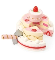 Le Toy Van - Strawberry Wedding Cake (LTV329)