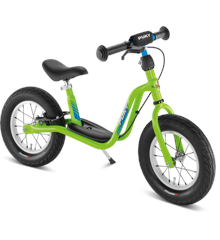 PUKY - LR XL - Balance Bike - Green (3+) (4079)