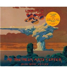 Yes ‎– Like It Is: At The Mesa Arts Center - Vinyl