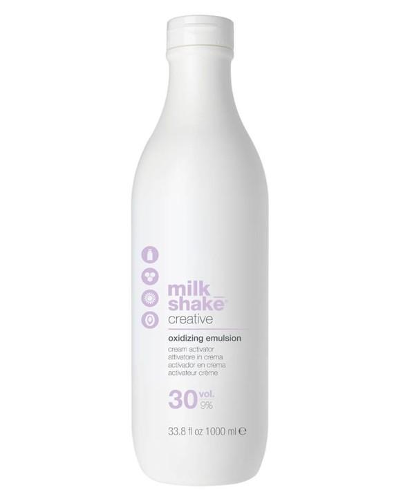 milk_shake - Oxidizing Emulsion 1000 ml - 30 Vol