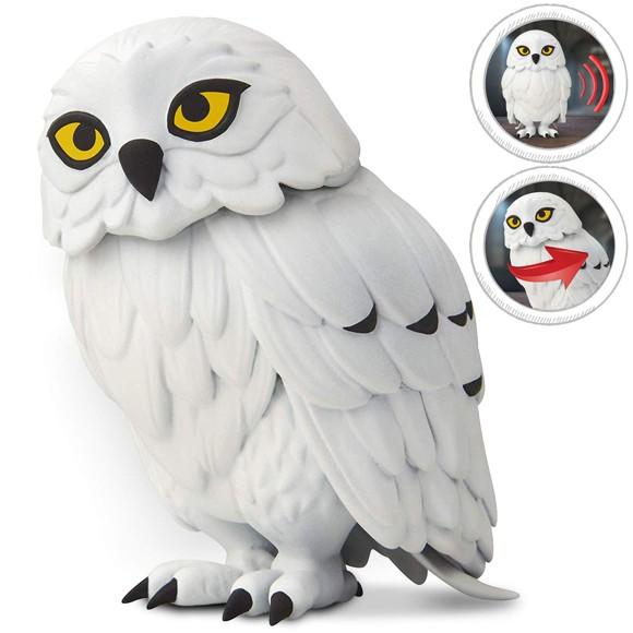 Harry Potter - Interaktiv Ugle - Hedwig