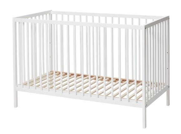 Baby Dan - Comfort Baby Cot 60x120x81 cm