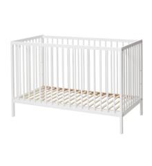 Baby Dan - Comfort Baby Seng 60x120x81 cm