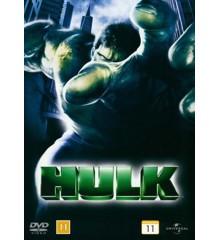 The Hulk (2003)