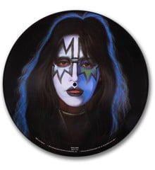Kiss - Ace Frehley - Picture Vinyl