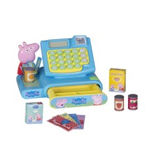Peppa Pig - Cash Register (905-1684277)