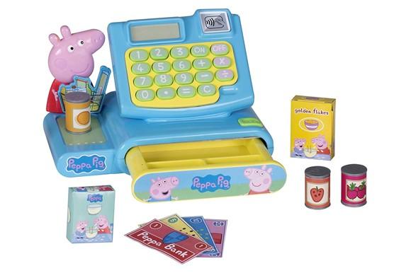 Peppa Pig - Cash Register (905-1684277)