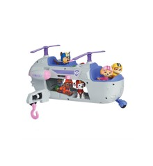 Paw Patrol - Ultimate Air Rescue Helicopter (6053626)