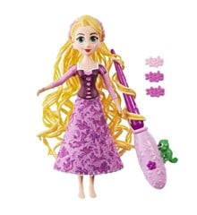 Disney Prinsesser - Tangles Story Dukke - Curl & Twirl