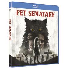 Pet Sematary (2019)