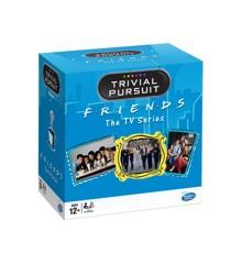 Trivial Pursuit - Venner/Friends (Engelsk) (027342)