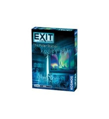 Exit: The Polar Station (English)