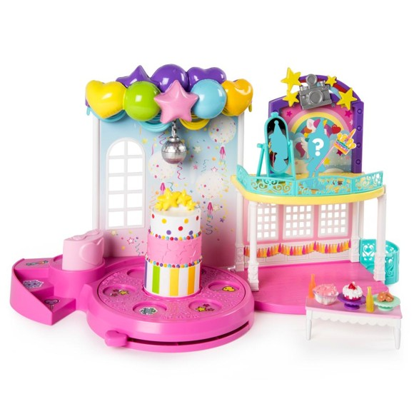 Party Popteenies - Poptastic Party Playset (6043875)