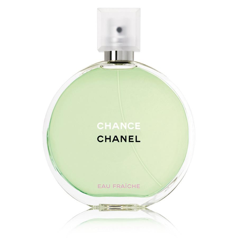 Chanel - Chance Eau Fraiche (BIG SIZE) - EDT 150 ml