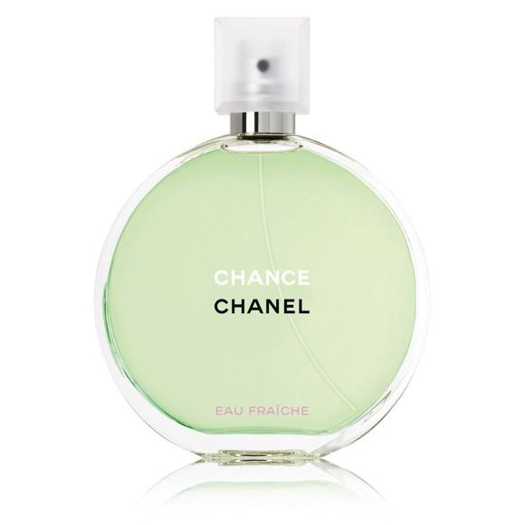 Chanel - Chance Eau Fraiche (STOR STR) - EDT 150 ml