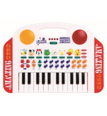 3-2-6 Animal Keyboard (71121)