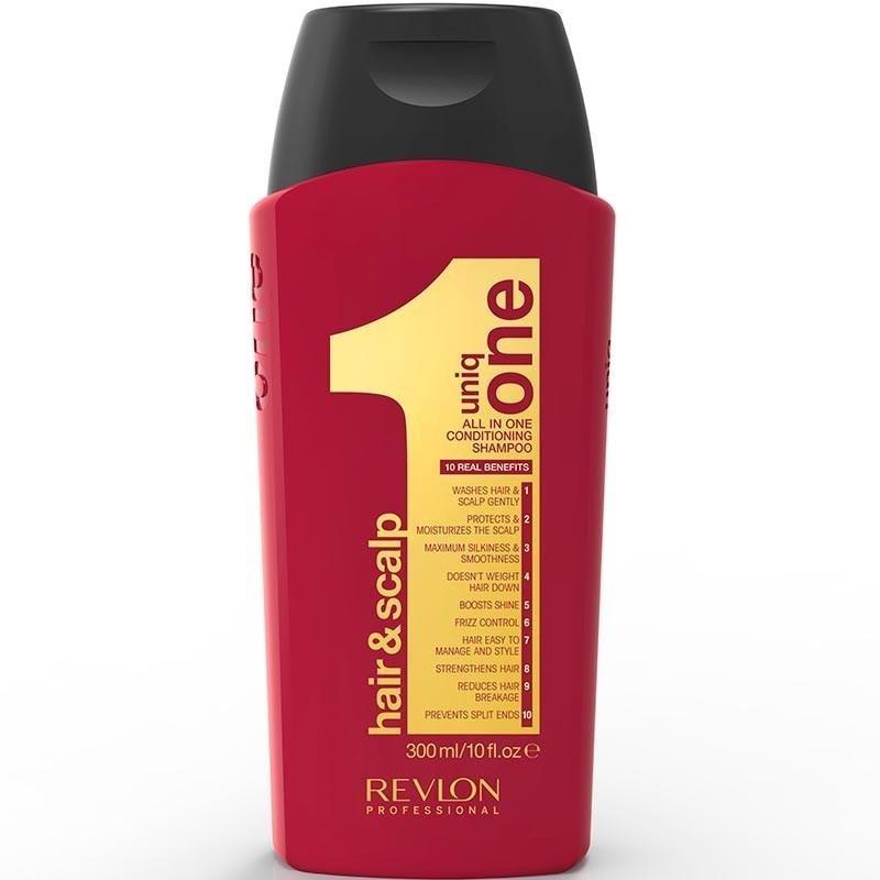 Uniq One - Alt-I-En Shampoo 300 ml