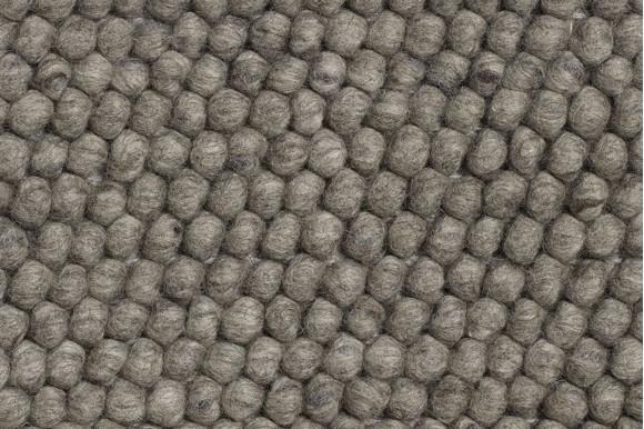 HAY - Peas 170 x 240 cm - Dark Grey (501118)