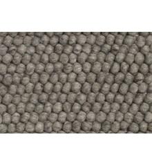 HAY - Peas Tæppe 170 x 240 cm - Mørk Grå