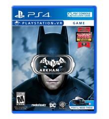 Batman Arkham (PSVR)